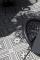 GeoCeramica® 60x60x4 Concreet Flower dec