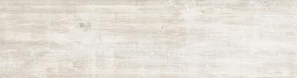 GeoCeramica® topplaat 120x30x1 Ibiza Wood Bianco