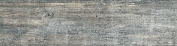 GeoCeramica® topplaat 120x30x1 Ibiza Wood Grigio