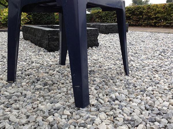 Euro gravel 119x78,6x3 cm