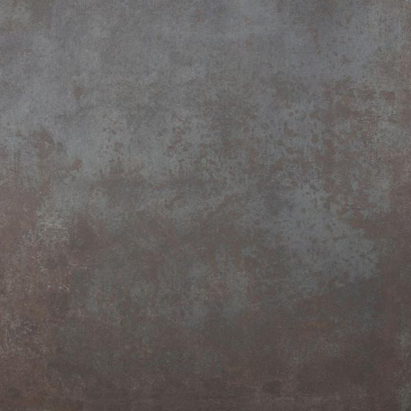 GeoCeramica® 60x60x4 Copper Steel