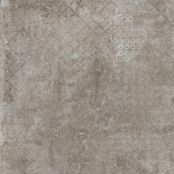 GeoCeramica® 60x60x4 Forma Musk décor