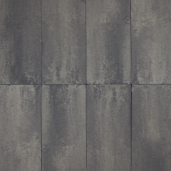 Plaza Plus F30 60x30x6 Grijs-zwart