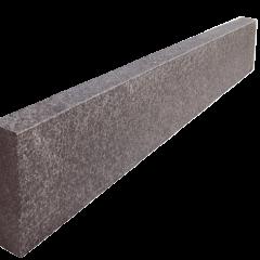 Basalt board 5x15x100 cm Black