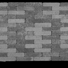 ACTIONLINE Grisette Noir 20x5x7 (wf)