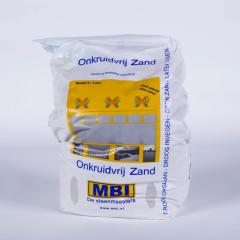 MBI onkruid vrij zand (20 Kg) Basalt