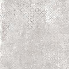 GeoCeramica® 60x60x4 Forma Grigio décor