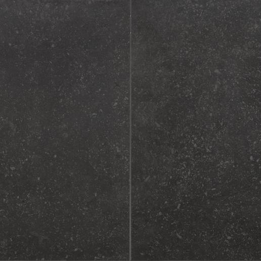 GeoCeramica® 80x40x4 Impasto Negro