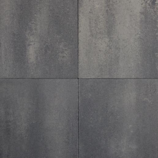 Plaza Plus F30 60x60x6 Grijs-zwart