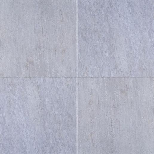 GeoCeramica® 80x80x4 Fiordi Grigio