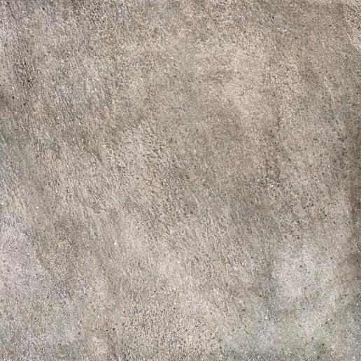 Mash Up 90x90x2 cm Block ( midden grijs)