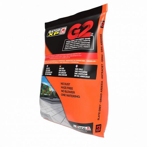 MBI GatorSand XP G2 Antraciet zak 4,5 kg