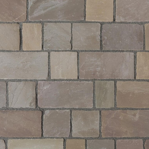 KANDLA MIX 14X14X3/5 IN KISTEN
