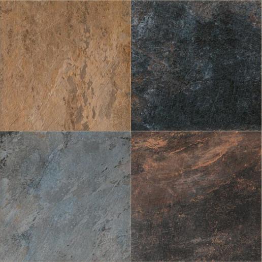 GeoCeramica® 60x60x4 Ardesie African Stone