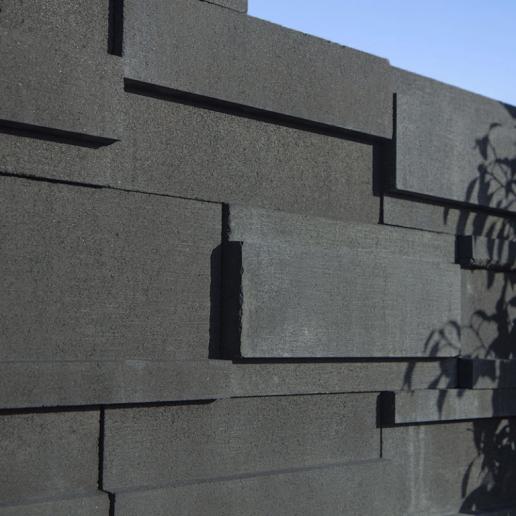 Muro Dimensionale 30x20x15 Milano
