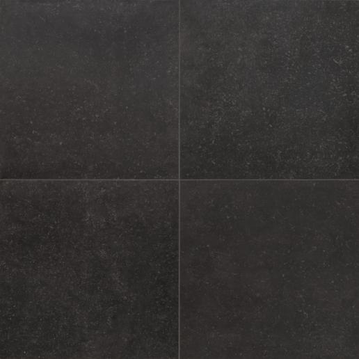 GeoCeramica® 60x60x4 Impasto Negro