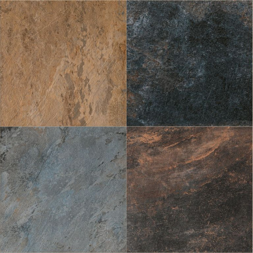 GeoCeramica® 80x80x4 ARD. African Stone