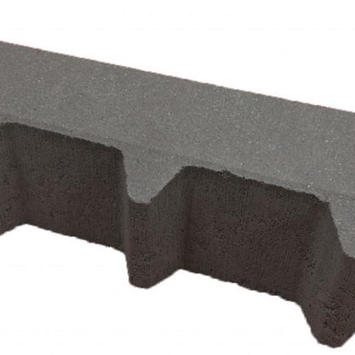 Geoklinker Plus H-linea 31,5x10,5x8 Cannobio