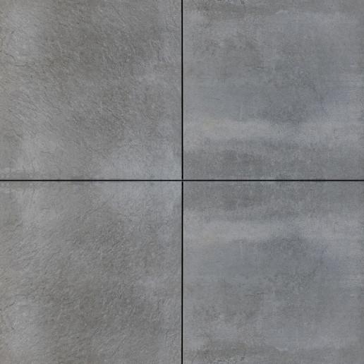 Triagres 80x80x3 Hampshire Iron